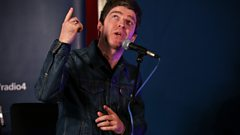 Noel Gallagher: I don't agree with music being given away