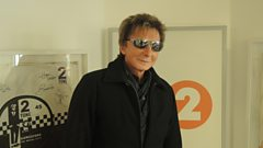 Barry Manilow chats to Steve Wright
