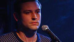 The Twilight Sad - There's A Girl In The Corner (BBC Radio Scotland Live)