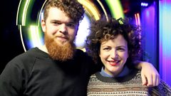 Jack Garratt - Snack Track & Chat