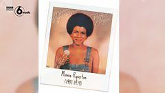 History of Women In Funk & Soul: Minnie Riperton