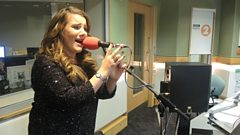 Sam Bailey Live in Session