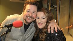 Michael Ball and Sam Bailey's Exclusive Live Duet!