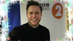Olly Murs is full of festive cheer with this upbeat cover of 'White Christmas'!