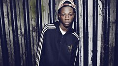 Joey Bada$$ - Interview