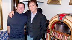 Paul McCartney - Interview