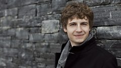 Pavel Kolesnikov talks about his life as a pianist