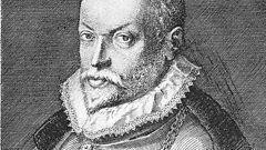 Composer of the Week: Orlande de Lassus