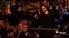 Martyn Bennett's Chanter (Live at Celtic Connections 2015)