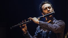 Mànran - World on 3 Set (Live at Celtic Connections 2015)