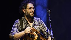 Le Vent Du Nord - Noces Tragiques (Live at Celtic Connections 17 January 2015)