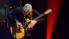 Tommy Emmanuel - Mombasa (Live at Celtic Connections 2015)