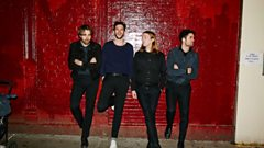 The Vaccines - Feature Interview