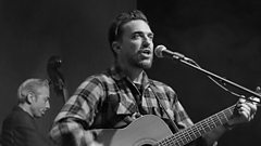 JD McPherson - Northside Gal (Live at Celtic Connections 2015)