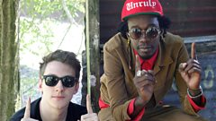 Chi Ching Ching - Exclusive Interview from Jamaica
