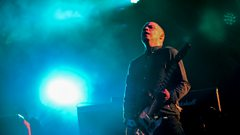 Stuart from Mogwai speaks to Radcliffe and Maconie