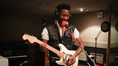 The Bohicas - To Die For (Maida Vale session)