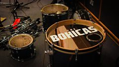 The Bohicas - Where You At (Maida Vale session)