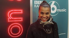 Neneh Cherry joins Mark and Stuart