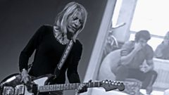 Kim Gordon: Key of Life interview with Mary Anne