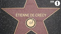 Etienne De Crecy - Hall Of Fame