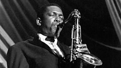 The Impact of John Coltrane's A Love Supreme