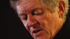 Rodney Crowell - Anything But Tame (BBC Radio Scotland Live Session)