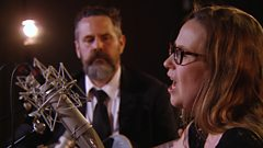 Pharis & Jason Romero - Lonesome and I'm Going Back Home (World On 3 Live Session)