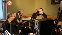 Deacon Blue cover  'Forever Young'