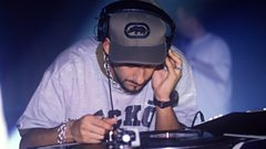 Armand Van Helden - Mini Mix