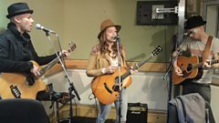 Brandi Carlile Live in Session