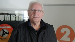 Pete Waterman talks Kylie with Steve Wright