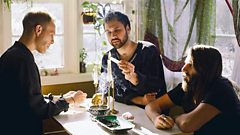 Mary Anne chats to Ruban from Unknown Mortal Orchestra