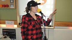 Lulu Live in Session