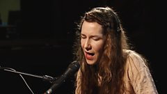 Kathryn Joseph - The Blood (BBC Radio Scotland Live Session)
