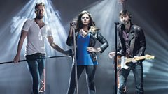 Lady Antebellum discuss life-changing songs and scandalous red dresses
