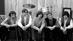 Sid Griffin on The Pretty Things