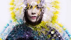Why does Miranda Sawyer love Björk?
