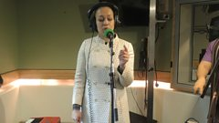 Rebecca Ferguson Live in Session