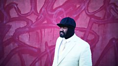 Billie & Me - Gregory Porter