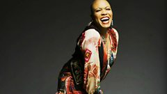 Billie & Me - Dee Dee Bridgewater