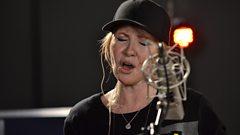 Lulu - I Don't Wanna Fight (BBC Radio Scotland Live session)