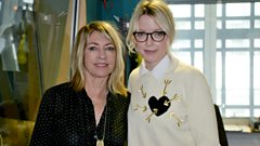 Kim Gordon speaks to Lauren Laverne