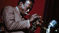 Was Miles Davis any good in the 80s?