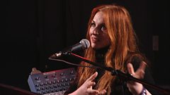 Judith Owen - Train Out Of Hollywood (BBC Radio Scotland Live session)