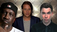 Club Scouts - WMC Special - Hardwell, Todd Terry & EDX