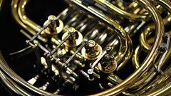 Berlioz: Symphonie Fantastique (extract)