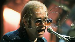 Birthday Message: Elton John