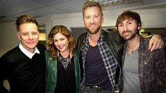 Lady Antebellum | Interview