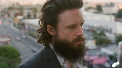 'The jeggings are performing very well on the store'– Father John Misty has an unusual merch bestseller